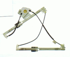 BMW E46 4 Door Left Front Electric Window Regulators